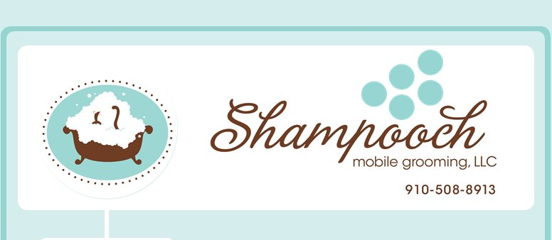 Shampooch Mobile Grooming LLC - Professional Grooming At Your Doorstep